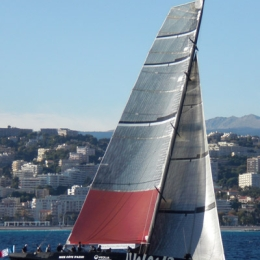 Americas-Cup-Yacht