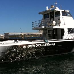 BMW-Oracle-Tender