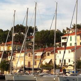 Croatia-Skippering-Service